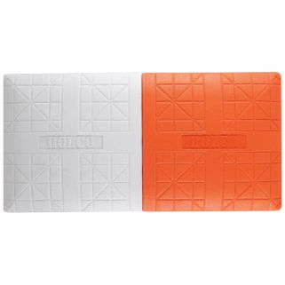 MOLDED DOUBLE FIRST BASE