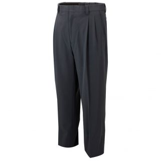 Pleated Stretch Umpire Pants