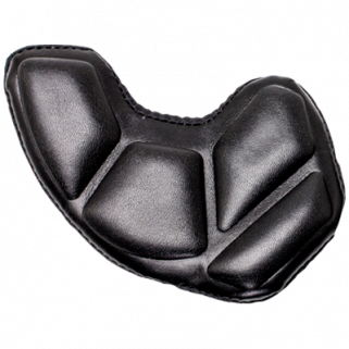 HSS Leather Jaw Pads
