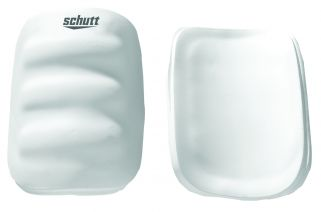 Youth Vinyl Dipped Reinforced Universal Thigh Pads