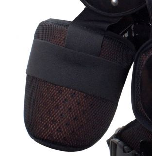 Replacement Bicep Pads for XV HDX Umpire Chest Protector