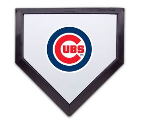 Chicago Cubs Homeplate