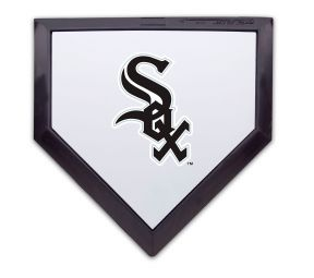 Chicago White Sox Homeplate