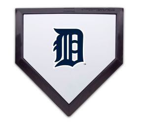 Detroit Tigers Homeplate