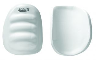 Vinyl Dipped Reinforced Universal Thigh Pads