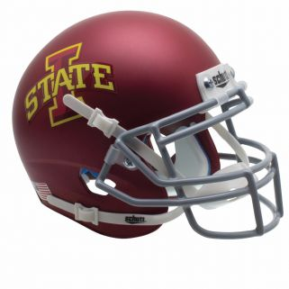Iowa State Cyclones ALT 1