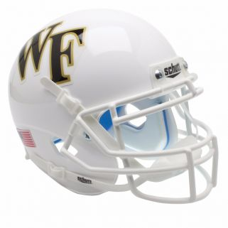 Wake Forest Demon Deacons ALT 1