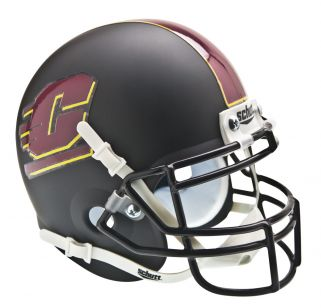 Central Michigan Chippewas ALT 1