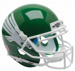 North Texas Mean Green ALT 1