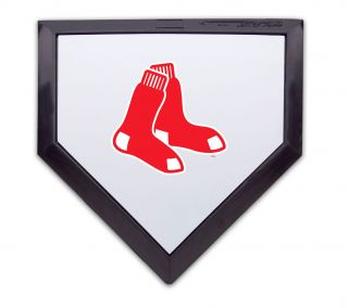 Boston Red Sox Homeplate