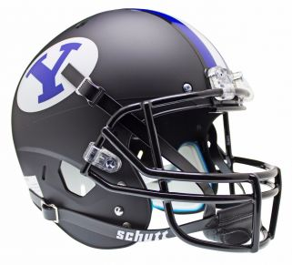 BYU Cougars ALT 1