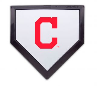 Cleveland Indians Homeplate