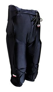 Varsity DNA All-In-One Football Pants