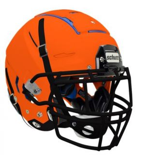 Schutt Sports F7 VTD Collegiate Series Football Helmet
