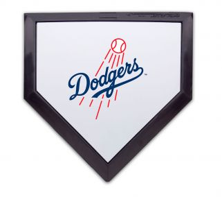 Los Angeles Dodgers Homeplate