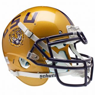 Louisiana State University Tigers ALT 1