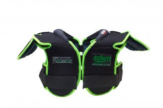 O-Seven Soft Football Practice Shoulder Pads
