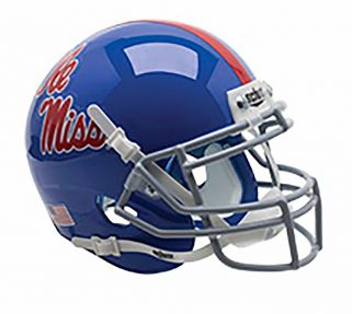 Mississippi Ole Miss Rebels ALT 1