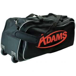 Adams Wheeled Equipment Bag
