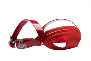 4-Point Softcup Chinstrap w/ Matching Strap Varsity