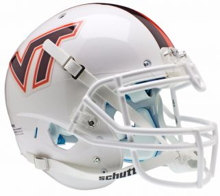 Virginia Tech Hokies ALT 3