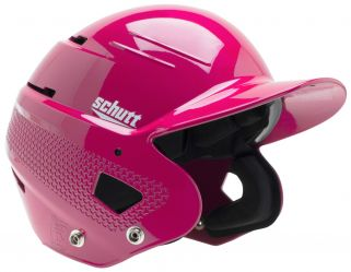 XR1 SOFTBALL HELMET OSFM