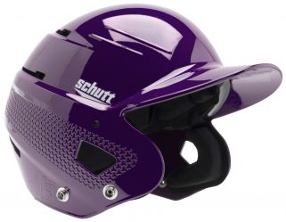 XR2 FITTED SOFTBALL HELMET