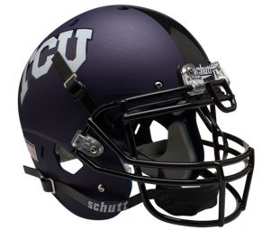 TCU Horned Frogs ALT 2