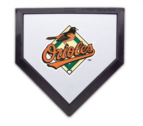 Baltimore Orioles Homeplate