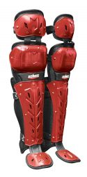 AiR MAXX Scorpion Double-Flex Leg Guard