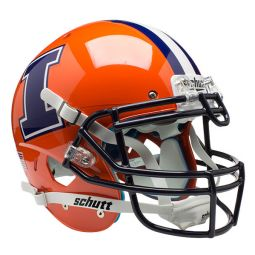 Illinois Fighting Illini ALT 2