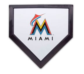 Florida Marlins Homeplate