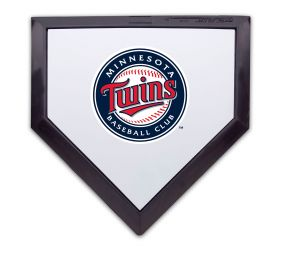 Minnesota Twins Homeplate