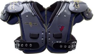 PL-15 All Purpose Pro Gear Shoulder Pads