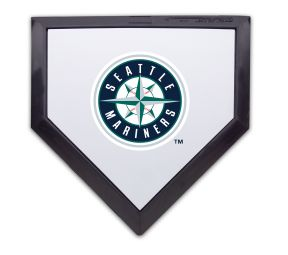 Mariners Schutt Mini Home Plate