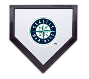 Seattle Mariners Homeplate
